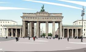 Patinka tai Vokietijai ar ne, bet ji pasmerkta būti Europos lydere