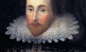 Shakespeare'as