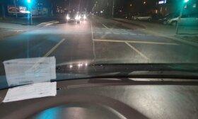 Vairuotojai nebežino, kaip važiuoti perbraižytoje gatvėje, instruktorius rėžė tiesiai: nesąmonė
