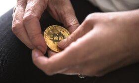 Kriptovaliutos