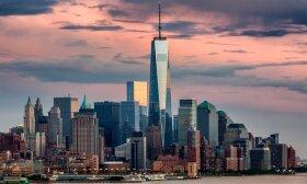 """One World Trade Center"""