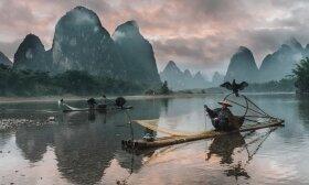 Kinija, asociatyvi nuotr.