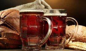 Dietologė: senovėje žmonės šį gėrimą vertindavo, matyt, ne be reikalo
