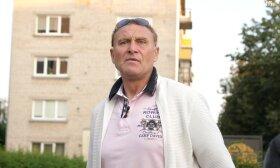 Vladas Baranauskas - Baranis