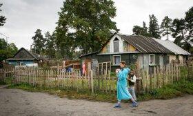 Ką galima viešai sakyti apie romus? Slovakija rodo, kad draudimai – labai blogai