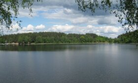 Zarasuose bus tvarkomos Zarasaičio ežero prieigos: atsieis beveik 314 tūkst. eurų