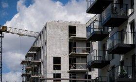 Kas svarbiausia Lietuvos gyventojams renkantis naują būstą: kriterijai keičiasi