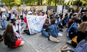 Jaunimo protestas