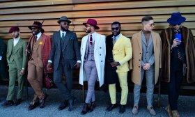 Italijos vyrų elegancijos triukai