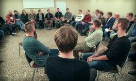 Vyrų susitikimai