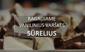 Degustuojame vanilinius varškės sūrelius: kuriuos pelnytai galime vadinti skaniausiais?