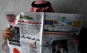 Saudo Arabija užgniaužusi kvapą laukia, ar bus panaikintas dar vienas didelis tabu