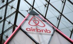 """""""Airbnb"""" vadovauja 160 milijonų dolerių investicijai į verslo kelionių startuolį"""