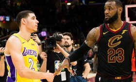 """#PirmadienįPenktą: viskas, ką jums reikia žinoti apie LeBrono persikėlimą į """"Lakers"""""""