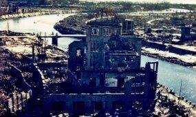 Japoniją pribaigė ne atominė bomba, o Stalino sprendimas?