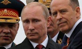 Amerikiečių Lietuvoje suerzinti Kremliaus ruporai pratrūko: jūs patys prisiprašysite