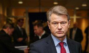 Tokių Prezidento rinkimų Lietuva seniai nematė: Pakso referendumas dėl lito ir kiti nežinomieji