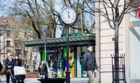 Jau šį savaitgalį Lietuvoje bus įvedamas vasaros laikas