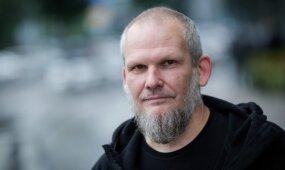 Romas Sadauskas-Kvietkevičius. Verygos ir kepeniai Lietuvai reikalingi kaip lietus Gedimino kalnui