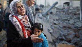 Gazos konfliktas