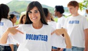 Kauniečiai raginami žengti pirmą žingsnį savanorystėje