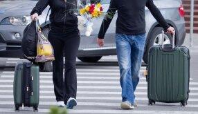 Airijos lietuviai domisi grįžimo į Lietuvą galimybėmis