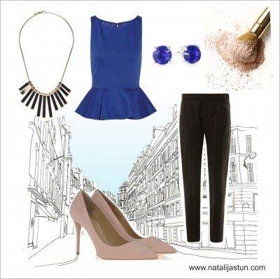 Kaip apsirengti einant į darbą – 6 paprastos taisyklės