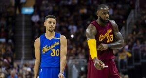 """""""Iš viršaus"""": nuobodžiausių NBA atkrintamųjų finiše – bene labiausiai intriguojantis finalas istorijoje"""