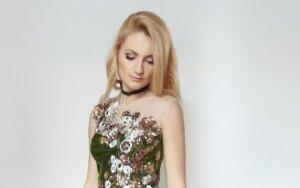 Dizainerė Ingrid Inži: visada norėjau turėti angeliuką