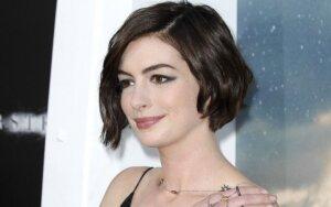 5 gražiausios garsenybių šukuosenos ir makiažas