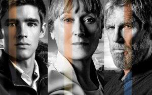 """Žiūrėk filmą """"Siuntėjas"""", sukurtą pagal pasaulinį bestselerį. Laimėtojai"""
