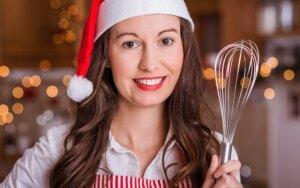 Laimėkite maisto tinklaraštininkės išleistą saldumynų receptų knygą