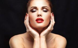 Ko negalima daryti turint odą su išsiplėtusiais kapiliarais