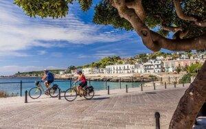 Norite pažinti Italiją? Aplankykite Apuliją!