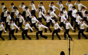 Du nemokami prestižinio vaikų choro iš Hongkongo koncertai