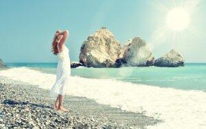Skyrybos privertė mane išvykti į Kiprą, kurio nebenoriu palikti