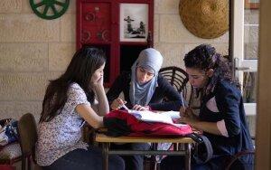 Amuna Slym tiki, kad moterys – bendruomenės ateitis