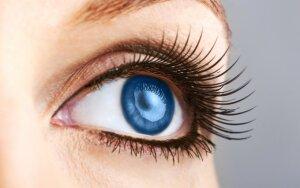 Akių sveikatą išsaugoti padės nanotechnologijos