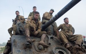 Geriausių filmų apie karą apžvalga