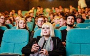 13-asis Tarptautinis Vilniaus dokumentinių filmų festivalis prasidėjo su siurprizais