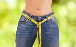 Kopūstų dieta – plokščias pilvas per 14 dienų