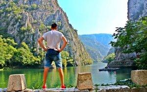 Keliautojas Mantas: kodėl keliauti vienam yra geriausia?
