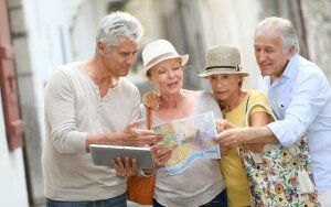 Kelionės pagal amžių arba Kam per atostogas rekomenduojama Indija?