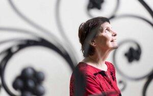 Švietimo ekspertė Eglė Pranckūnienė: tikiu, kad mokykla gali tapti tokia vieta, įkurią vaikai eis su džiaugsmu