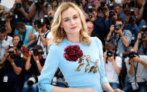 Aktorės Diane Kruger grožio patarimai: mažiau yra daugiau