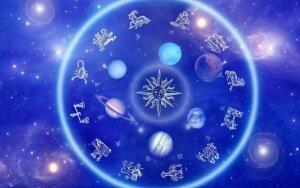 Gruodžio mėnesio horoskopas visiems zodiako ženklams