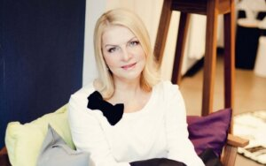 V. Baublienė: ką sužinojau apie kremus, pabendravusi su keliom kosmetologėm