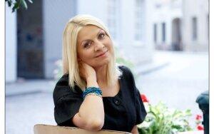 Violeta Baublienė: minus 3 kg ir grikių marmalas