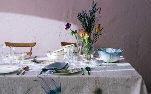 Dizainerė pataria, kaip serviruoti stalą Velykoms