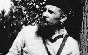 Juozas Šibaila-Merainis, Genocido aukų muziejaus nuotr.
